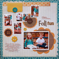 Fall Fun  **Studio Calico**