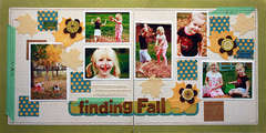 Finding Fall