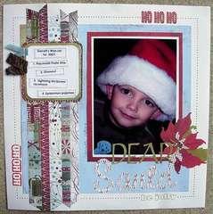 Dear Santa 2007