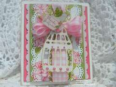 THANKS GIRLFRIEND CARD TO FAYE @ ELITESCRAP.