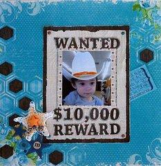 Prairie Cowboy 'Dude'!