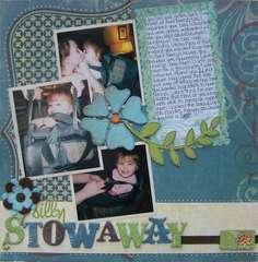Silly Stowaway