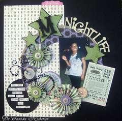 Night Life #29