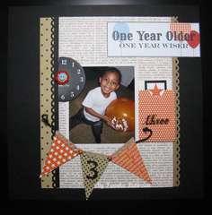 One Year Older -3
