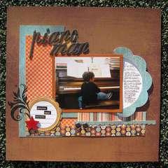 Piano Man #29
