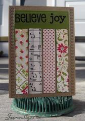 Believe Joy