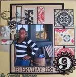 Everyday Life #36