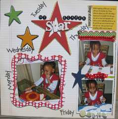 My Star Reader