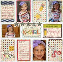K-Girl