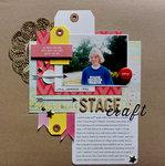 Stage Craft