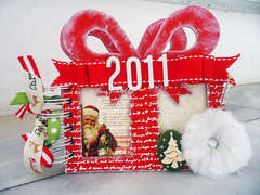 Christmas 2011 Mini album