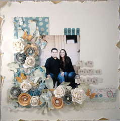 Love! Prima November BAP