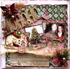 HOHOHO - Christmas 2008