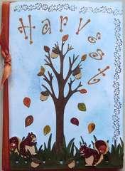 Harvest (squirrels)