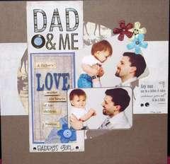 *Dad & Me