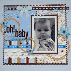 {Pebbles} Oh! Baby Baby