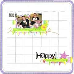 [happy]