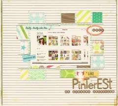 pinterest - my current obsession
