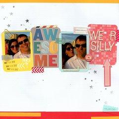 We R Silly || HappyGRL