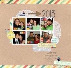 2013 || HappyGRL