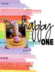happy one (queen & company) || HappyGRL