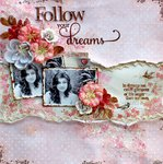 Follow Your Dreams - CSI 115