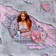 Beautiful Dreamer - C'est Magnifique Jan Kit