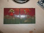 Christmas theme tiles for swap