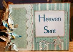 Heaven Sent -- Mini album