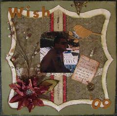 Wish '09