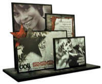 Darling Photo Frame Collage