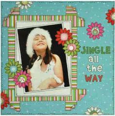 JingleAll The Way