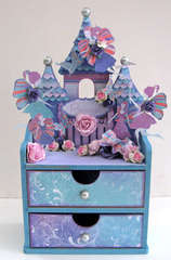 Fairy Jewellery Drawers