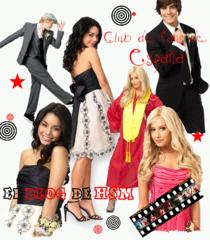 highschool cast