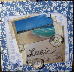 Bondy beach-Sidney