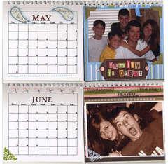 EK Calendar
