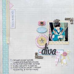 Diva *new Teresa Collins*