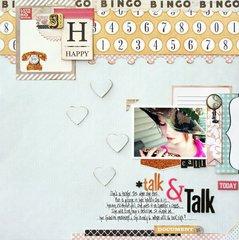 Talk & Talk