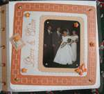 60th Birthday Album - Pierre & Elaine - Right