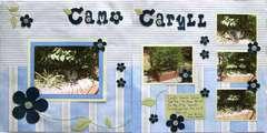 Camo Caryll