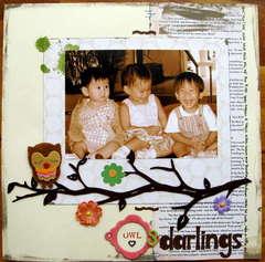 Owl 3 Darlings