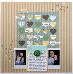Love Noted by Jenni Hufford for Jenni Bowlin Studio