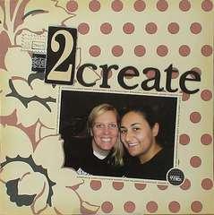 2 Create