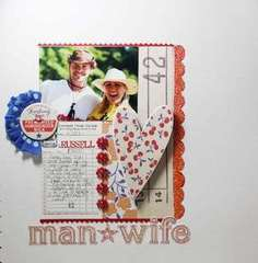 Brand New Farmer's Wife Collection from Jenni Bowlin