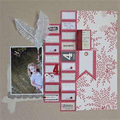 Four by Jenni Bowlin for Jenni Bowlin Studios