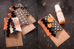 Halloween Tags by Shimelle Laine