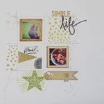 Simple Life by Jenni Bowlin