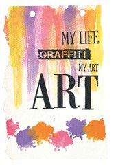 My Life My Art