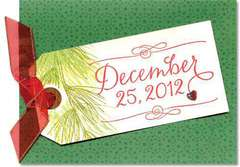 December 25 2012