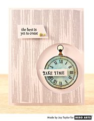 Take Time by Joy Taylor